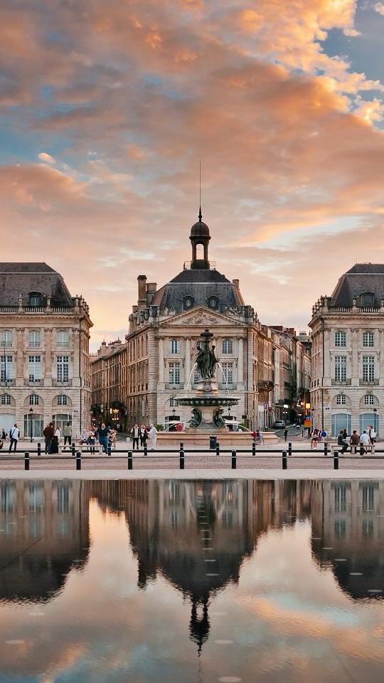 Bordeaux KeeSeeK